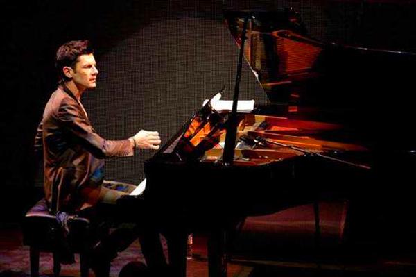 【无需申请自动送站】丝路 狂想2018马克西姆跨界钢琴演奏会