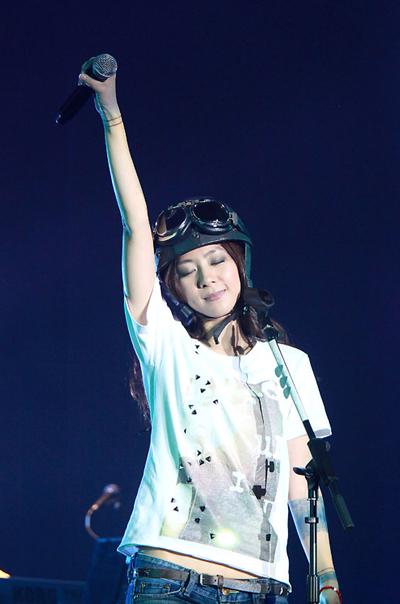 【上海站】陈绮贞 漫漫长夜 20周年巡回演唱会