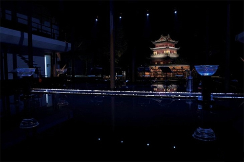 【上海站】谭盾《水乐堂 · 天顶上的一滴水》