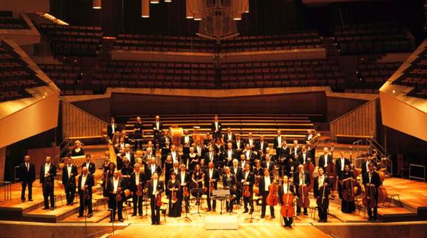 【上海站】维也纳春之声交响乐团新年音乐会