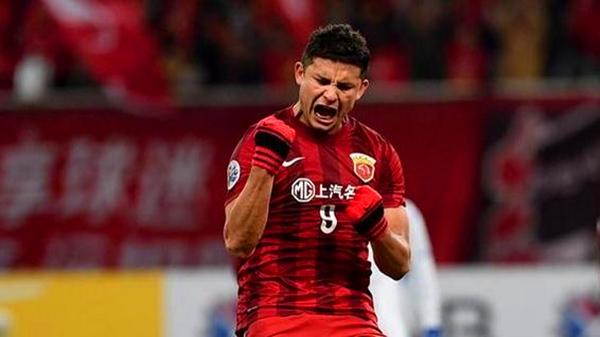 【上海站】2018赛季中超联赛 上海上港VS天津泰达