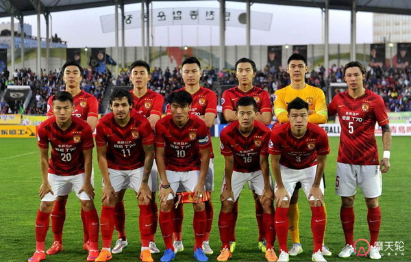 【上海站】2017亚洲足球俱乐部冠军联赛1/4决赛  上海上港VS广州恒大