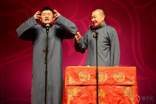 【上海站】《十年一鉴》苗阜王声青曲社十周年全国巡演